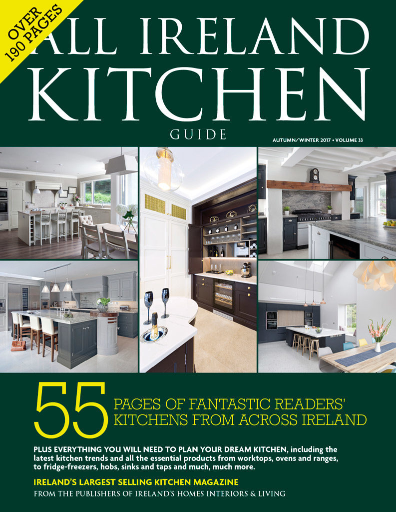 All Ireland Kitchen Guide