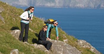 June 2015: Destination Ireland: Short Breaks