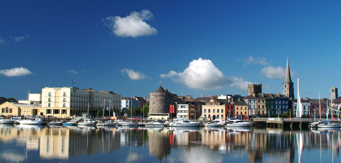 September 2015 - Destination Ireland: Waterford - Issue 243