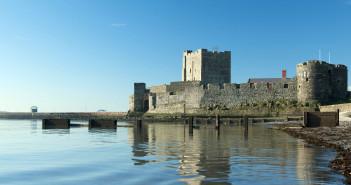 October 2015 - Destination Ireland: Carrickfergus - Issue 244