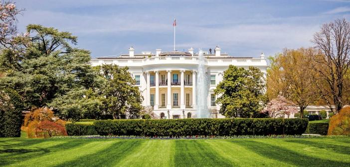 July 2015: Destination Abroad: Washington D.C.