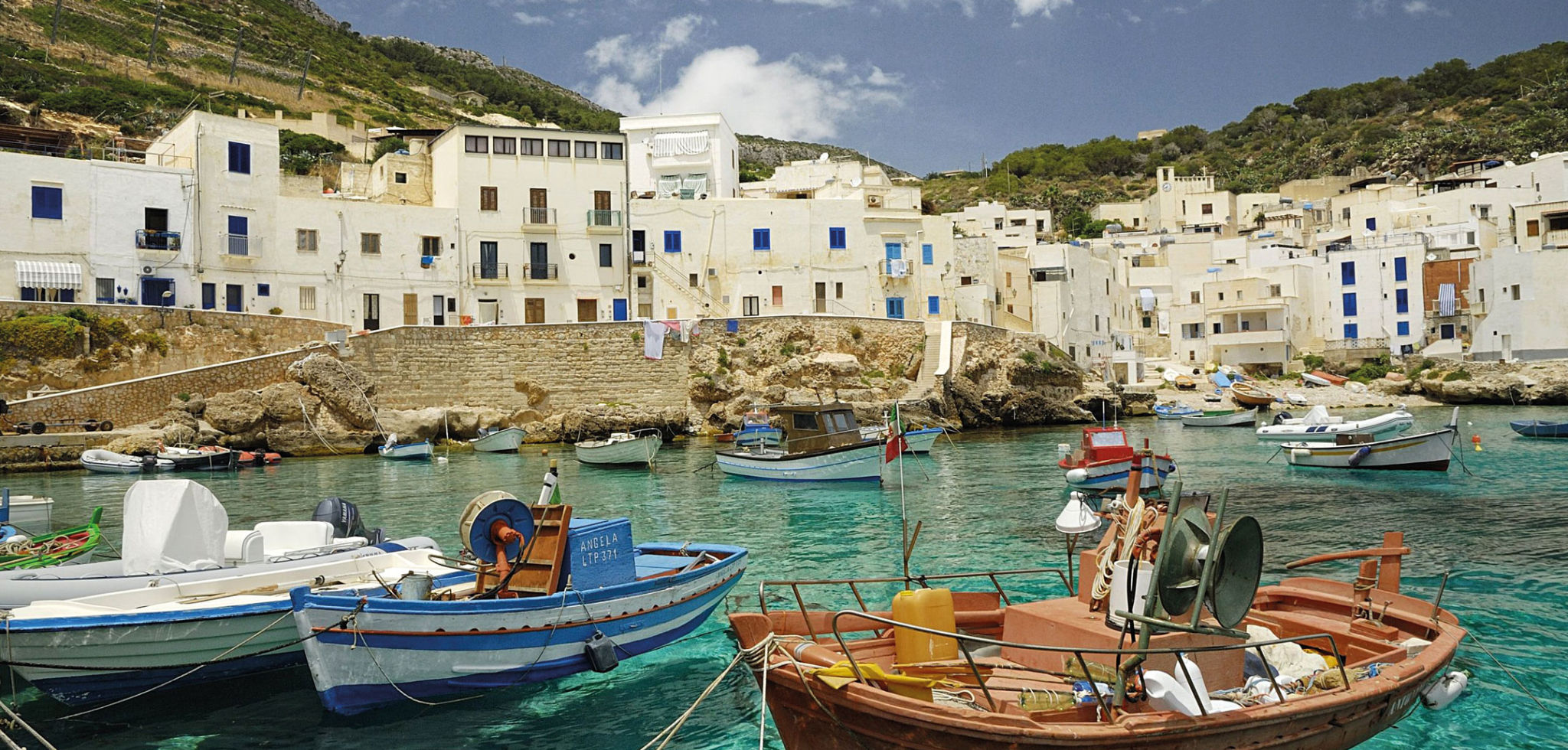 Properties Agrigento Coast