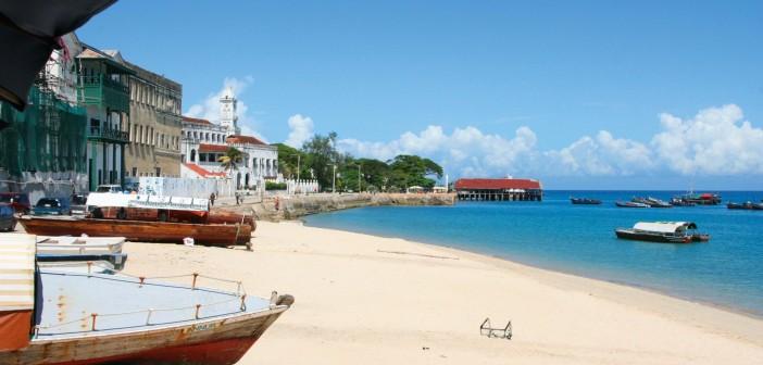 November 2015 - Destination Abroad: Zanzibar - Issue 245