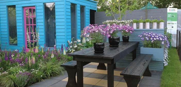 August 2015 - Gardening - Issue 242