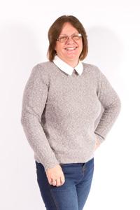 Suzanne Livingstone