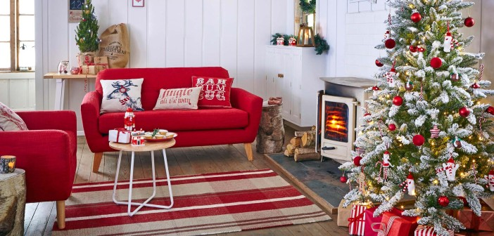 December 2015 - Christmas at Home - Issue 246