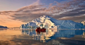 December 2015 - Destination Abroad: Greenland - Issue 246