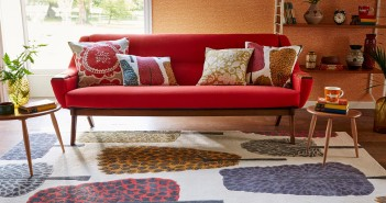 January 2016 - Cushions, Throws & Rugs - Issue 247