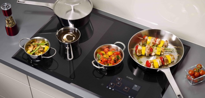 February 2016 - Ovens, Hobs & Extractors - Issue 248