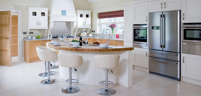 January 2016 - Reader Kitchen - Coleraine - Issue 247