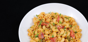 January 2016 - Cookery - Issue 247 - Macaroni of Lobster with Tarragon