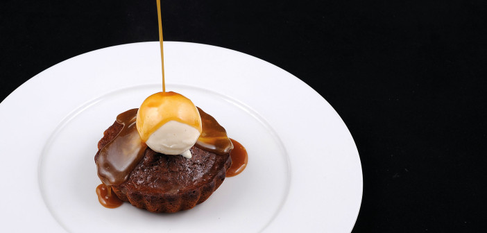 January 2016 - Cookery - Issue 247 - Sticky Toffee Pudding