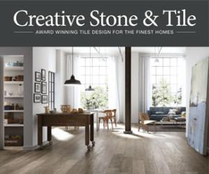 Creative Stone & Tile
