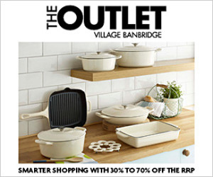 The Outlet Village Banbridge