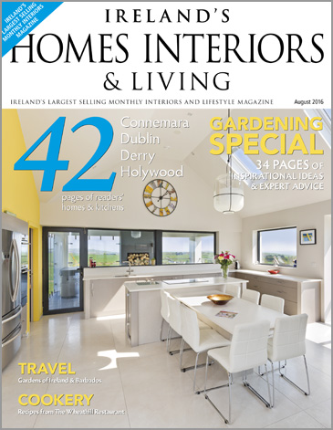August 2016 - Issue 254