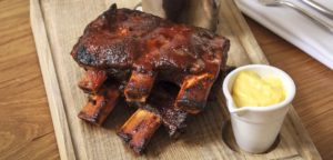 June 2016 - Cookery - Sticky Glazed Ribs - Issue 252