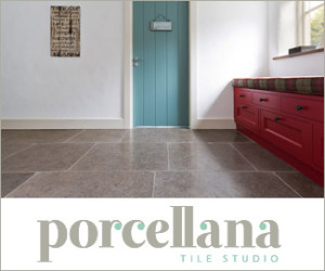 Porcellana Tile Studio
