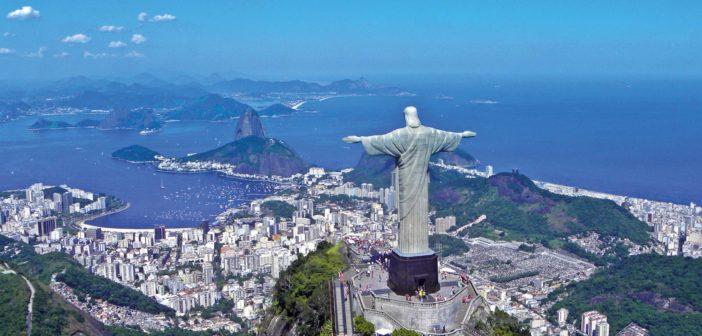 Destination Abroad: Rio de Janeiro, Brazil  – July 2016