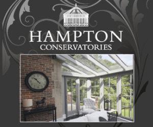Hampton Conservatories