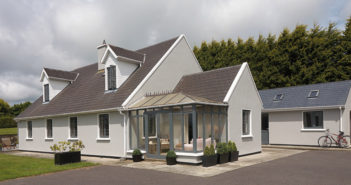 Ireland's Homes - Cork Home - September 2016 - Issue 255