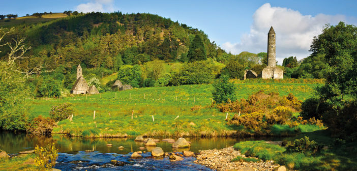 Destination Ireland - Ancient & Historic Ireland - September 2016 - Issue 255