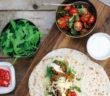 September 2016 - Cookery - Spicy Beef Fajitas - Issue 255