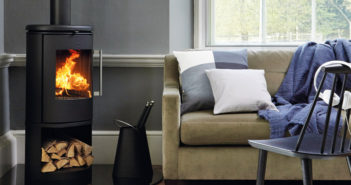 Wood-burning Stoves - October 2016 - Issue 256