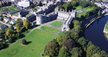 Destination Ireland: Kilkenny - October 2016 - Issue 256