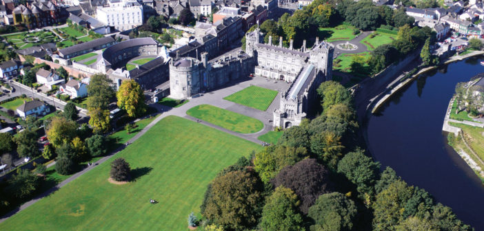 Destination Ireland: Kilkenny - October 2016 - Issue 256