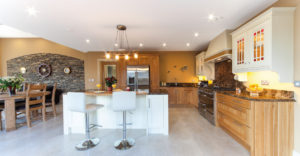 Reader's Kitchen - Dingle - November 2016 - Issue 257
