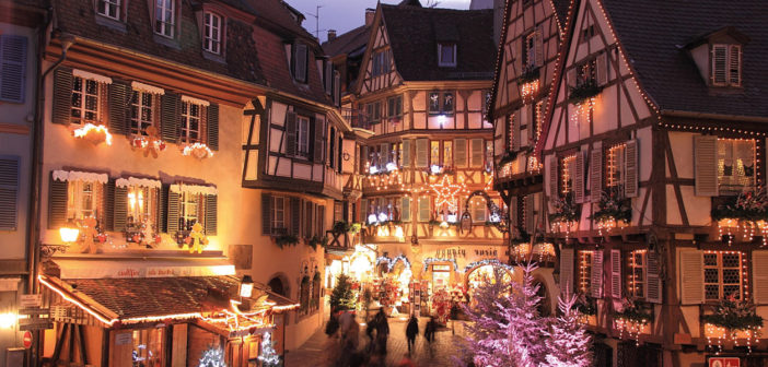 Destination: Christmas Markets - December 2016 - Issue 258