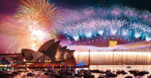 Destination Abroad: New Year Celebrations - December 2016 - Issue 258