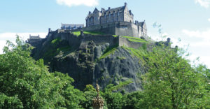 Destination UK: Edinburgh - January 2017 - Issue 259