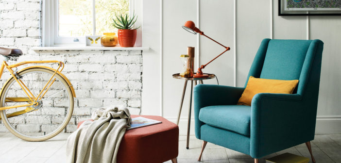Interior Trends – March 2017 – Issue 261
