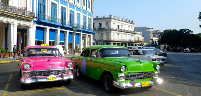 Destination Abroad: Cuba – March 2017 – Issue 261
