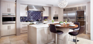 Robinson Interiors Kitchen - Belfast - April 2017 - Issue 262