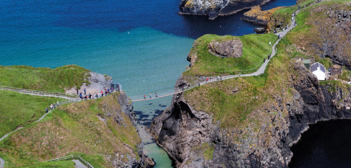 Destination Ireland: North Coast - May 2017 - Issue 263