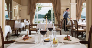 Cookery - Lough Erne Resort - June 2017 - Issue 264