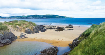 Destination Ireland: Coastal Swimming - July 2017 - Issue 265