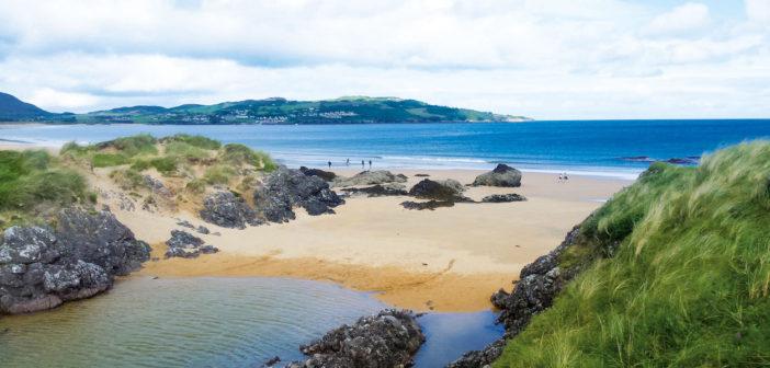 Destination Ireland: Coastal Swimming - July 2017 - Issue 265