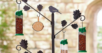 Outdoor Accessories - August 2017 - Issue 266