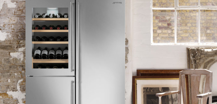 Fridge Freezers - August 2017 - Issue 266