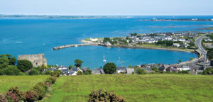 Destination Ireland: Carlingford - August 2017 - Issue 266