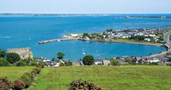Destination Ireland: Carlingford - August 2017 - Issue 266