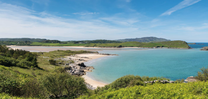 Destination Ireland: Dunfanaghy - September 2017 - Issue 267