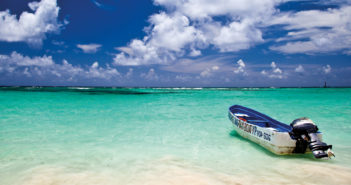 Destination Abroad: Dominican Republic - August 2017 - Issue 266