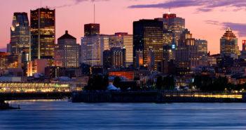 Destination Abroad: Montreal - September 2017 - Issue 267. Image Credit: © TOURISME DU QUÉBEC / Mathieu Dupuis