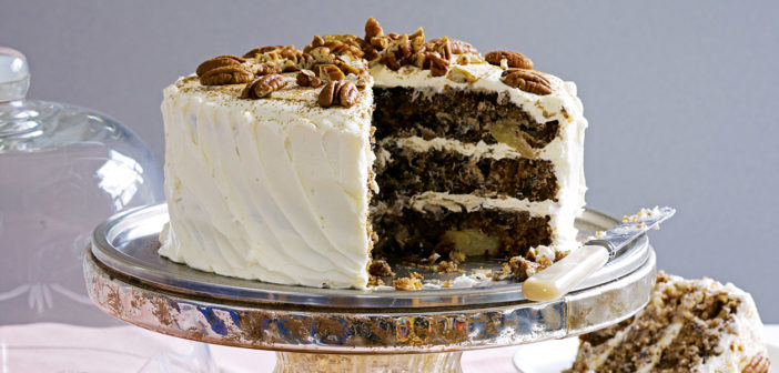 Cookery - Hummingbird Cake - Issue 269
