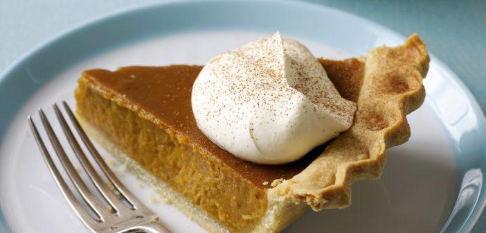Cookery - Pumpkin Pie - Issue 269
