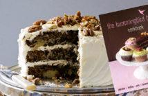 The Hummingbird Bakery Cookbook - Cookery - November 2017 - Issue 269